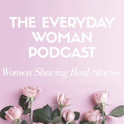 logo for everday_woman_podcast